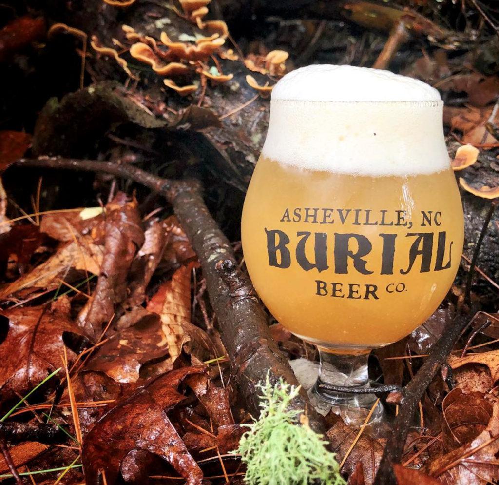 Arbors Of East Atlanta: List Of Asheville's Top Breweries
