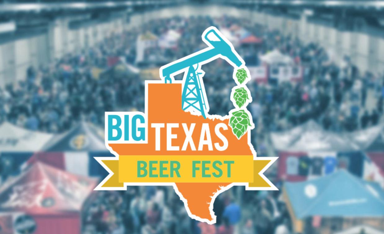 Dallas Big Texas Beer Fest 2020